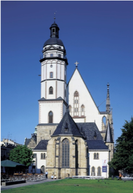Thomaskirche (St. Thomas Church)