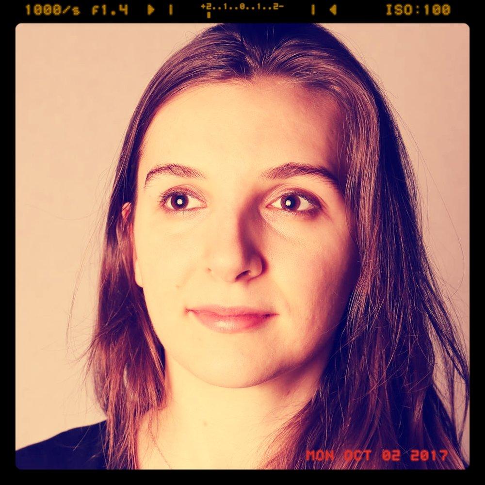Claire BeharData-driven engineer - WOMEN IN TECH