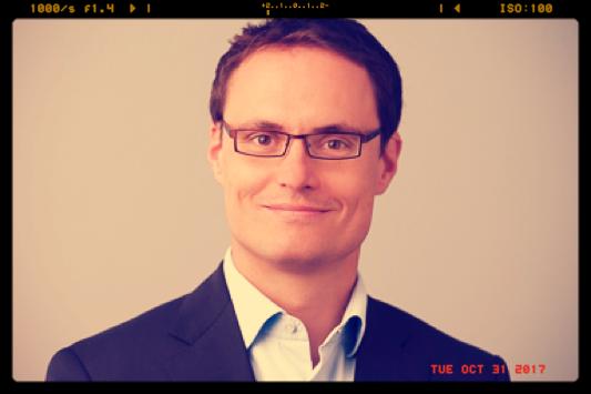 Christoph KroisTechnology & Innovation Management, Siemens - THE MOOD FOR OPEN INNOVATION