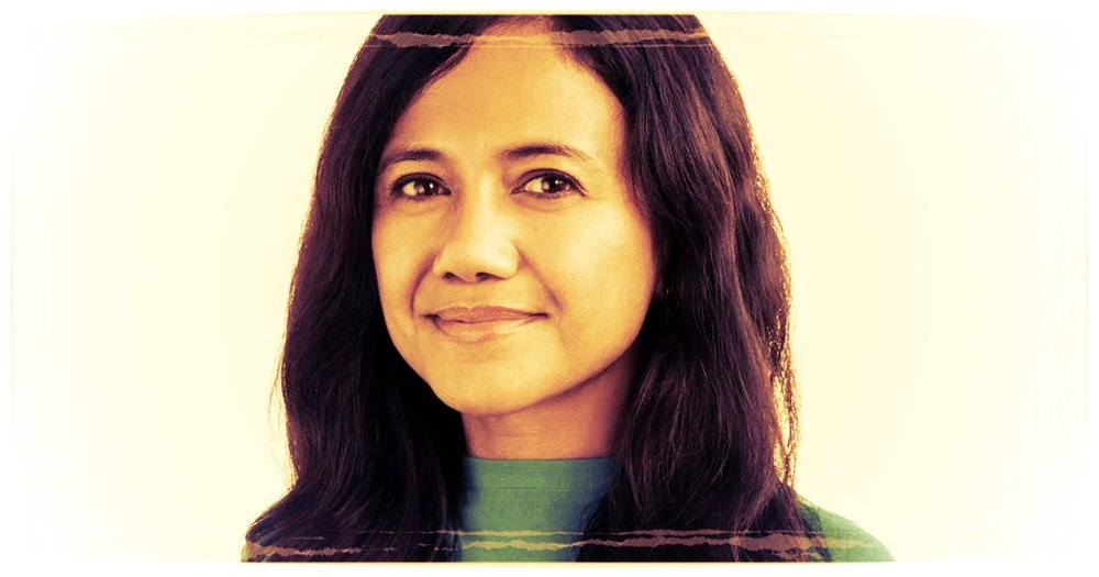 Reena helps Google create products for everyone, with everyone. - More