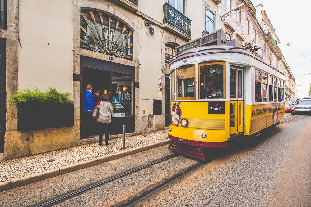 House18 | Lisbon - Learn more