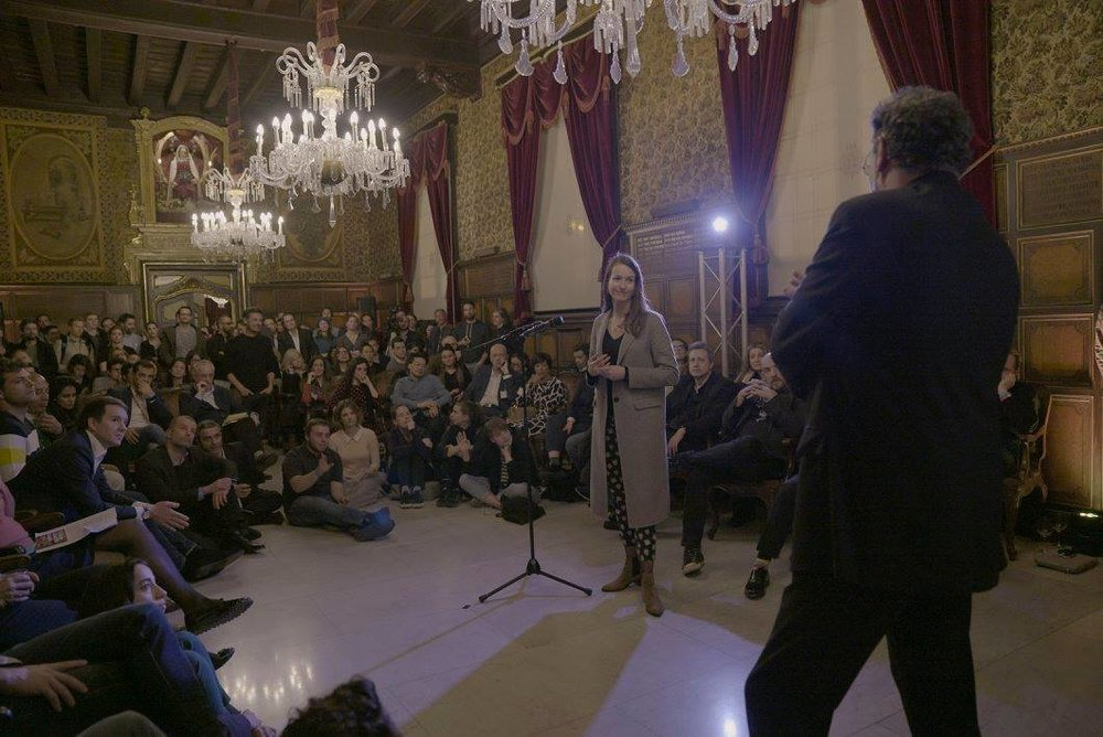 House0 | Barcelona - Learn more