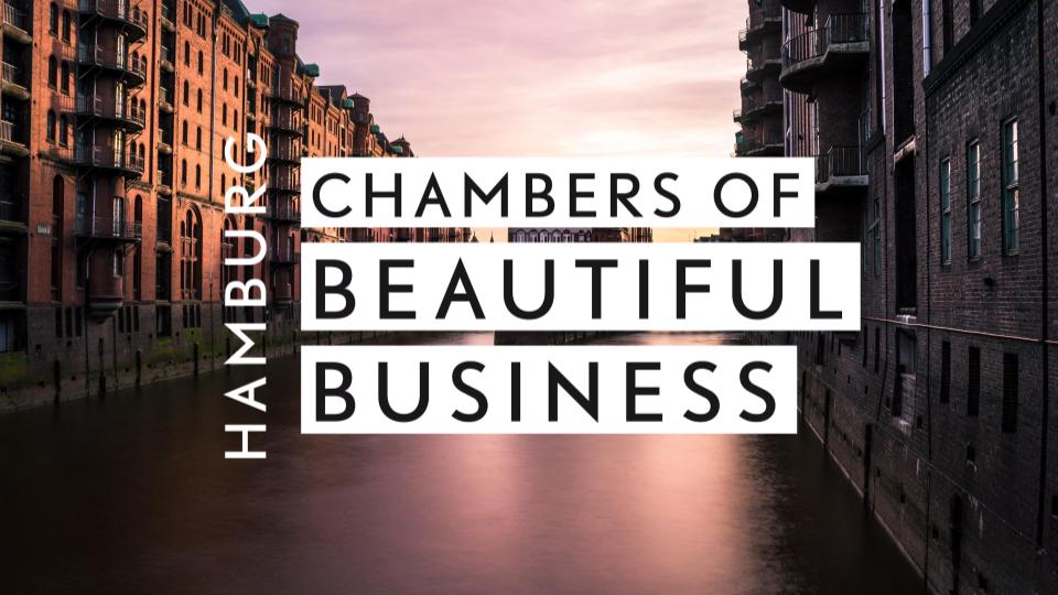 September, 2019 Hamburg - Co-hosted by Karel Golta & Stefanie WibbekeLearn more