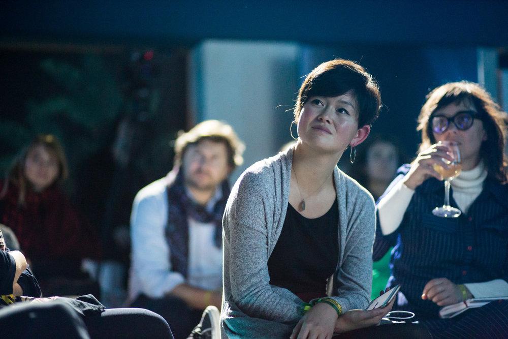 Monika Jiang - Content, Communications, Co-CuratorBerlin