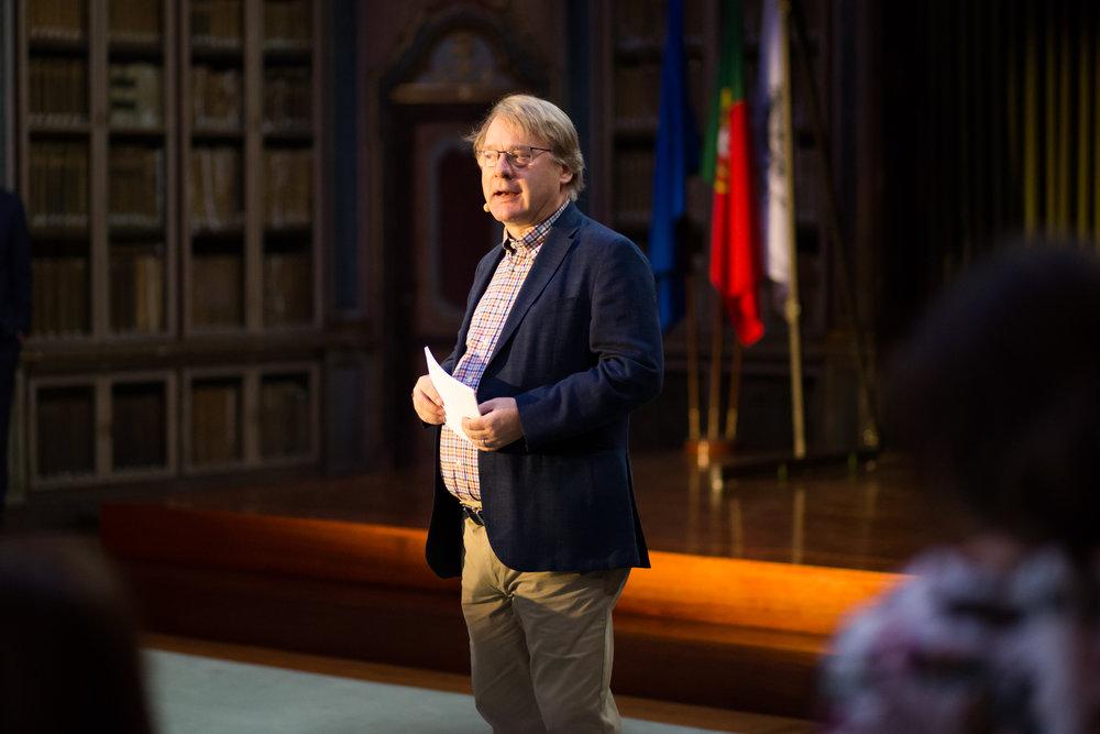 Martin Reeves - Director, BCG Henderson InstituteNew York