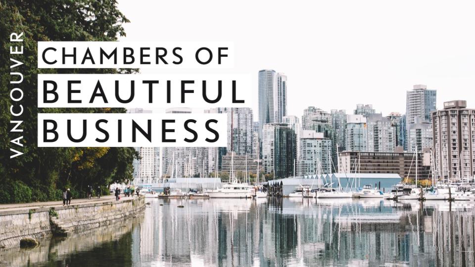 June 13, 2019 Vancouver - Co-hosted by Meralon Shandler & Randal HrytzakLearn more