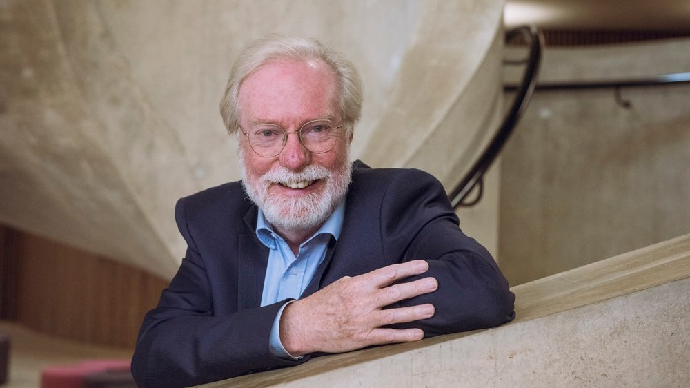 Sir Paul Collier - PROFESSOR OF ECONOMICS AND PUBLIC POLICY, BLAVATNIK SCHOOL OF GOVERNMENT, UNIVERSITY OF OXFORD; AUTHOR, THE FUTURE OF CAPITALISM