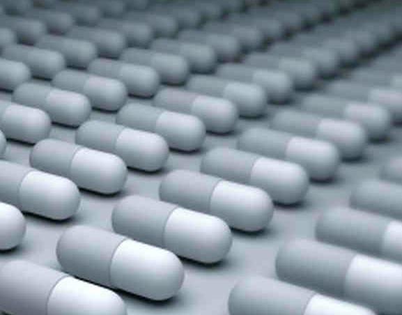 gray pills