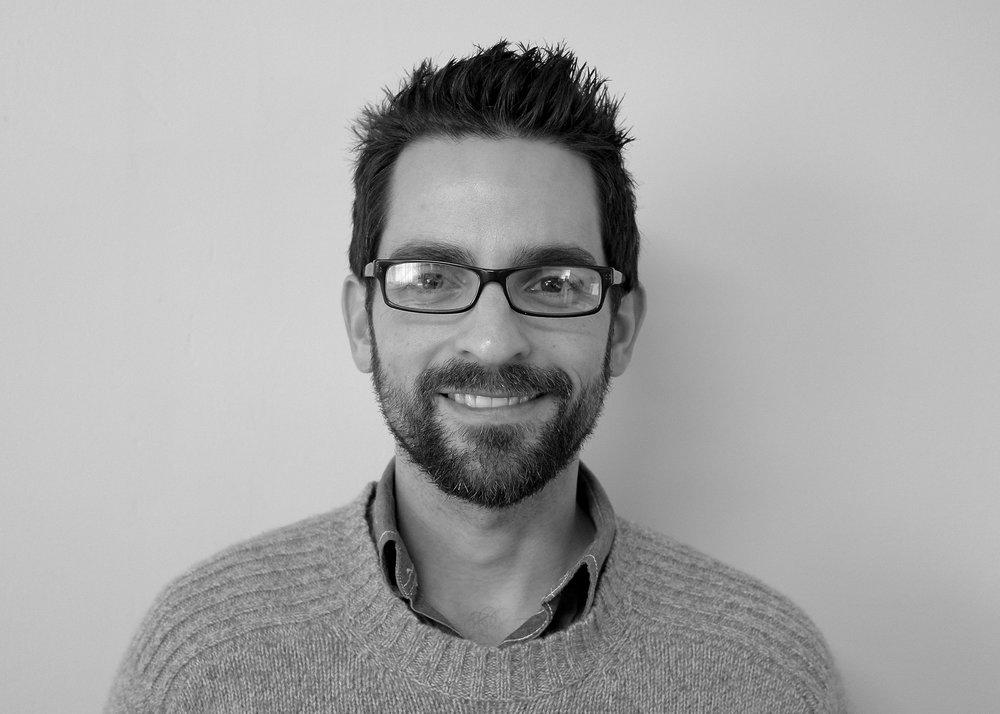 JASON PANNETON  SENIOR DESIGNER