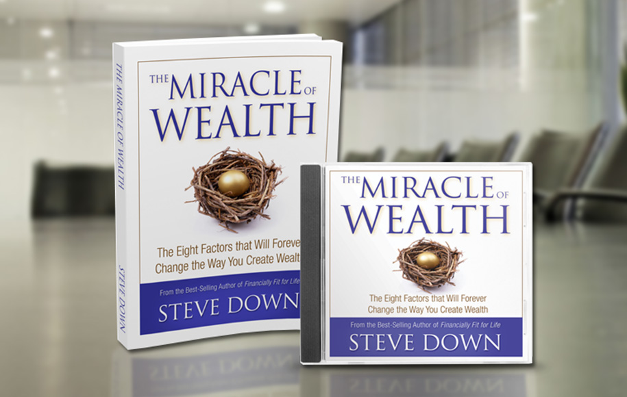 The Miracle of Wealth - The Eight Factors that Will Forever Change the Way You Create Wealth