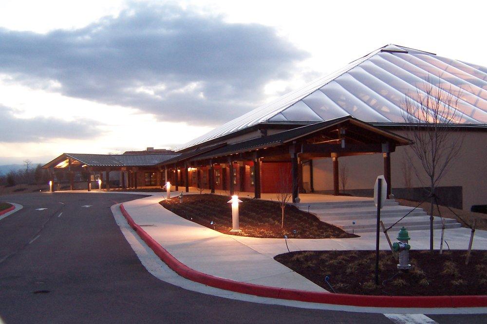 Massanutten Indoor Waterpark  Massanutten, VA