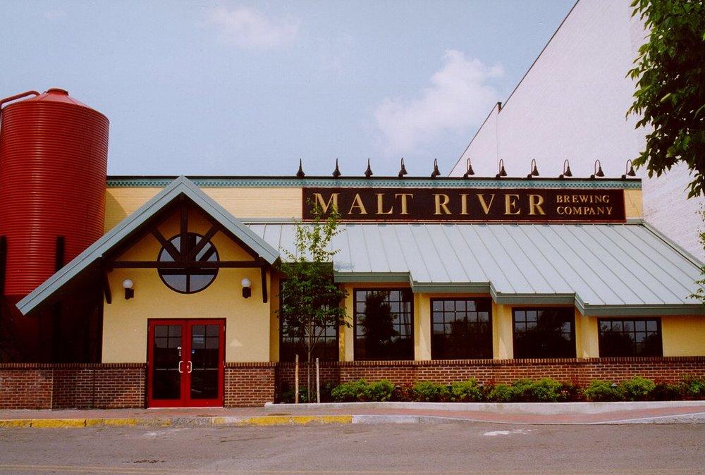 Malt River Brewing Company  Latham, NY