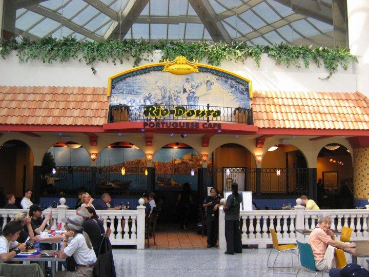 Rio Doro - Portuguese Restaurant  Newark, NJ