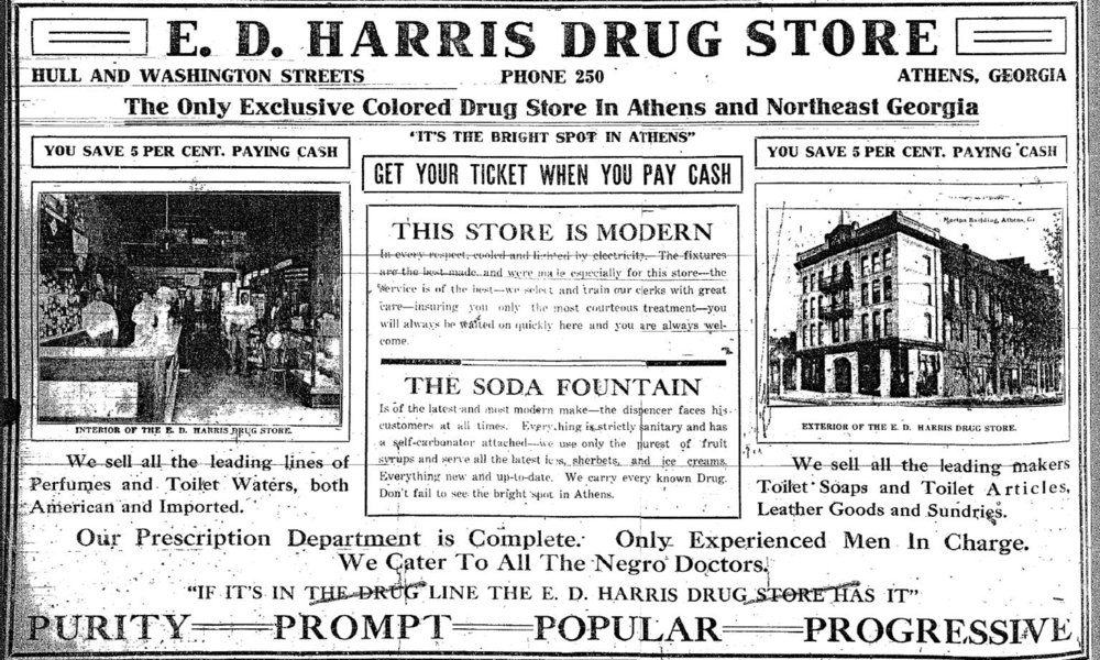 An Article About the Pharmacy