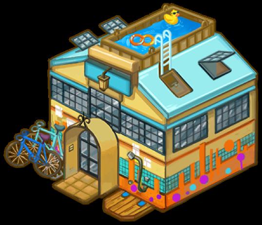 Un-Hotel