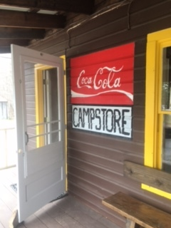 CampStore! My SO's and my new business in Speculator, NY