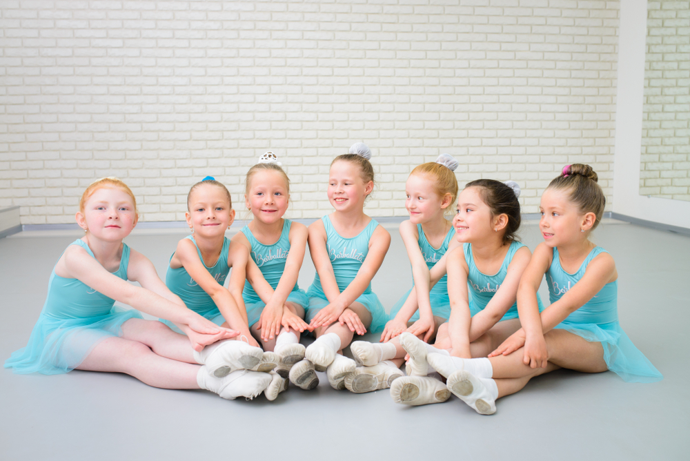Mind Body Spark Dance Curriculum