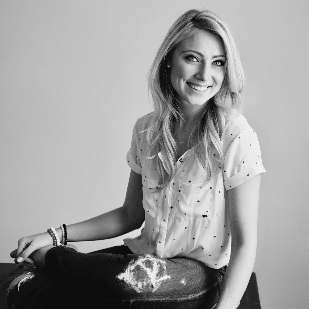 Lauren Ritchie The Dance Podcast