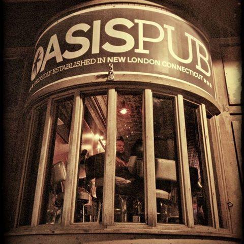 Oasis Pub