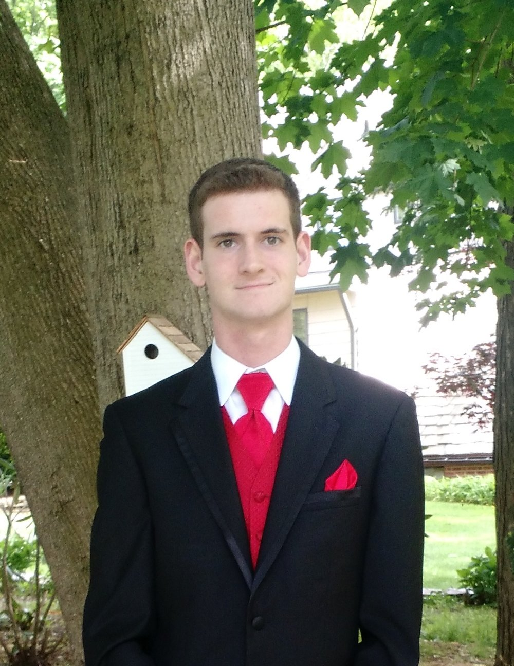 Colin Donahue - Student InternSince graduating Hamden High School and Milestone C's Introduction to Engineering & Aviation program, Colin has been attending Western New England University where he is pursuing a degree in Mechanical Engineering.