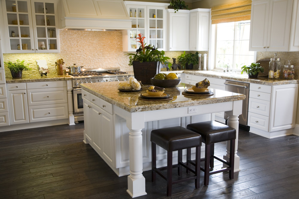 Natural Marble and Granite - Quality stone and quartz products