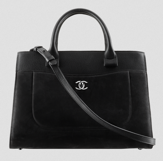 Chanel Large Tote, $3,600