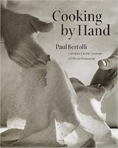 Cooking by Hand, $26