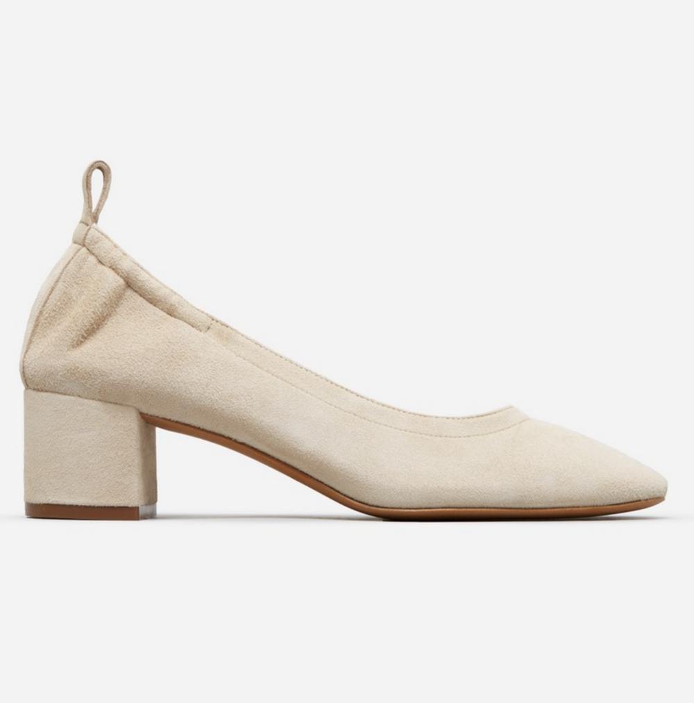 Day Heel, $145