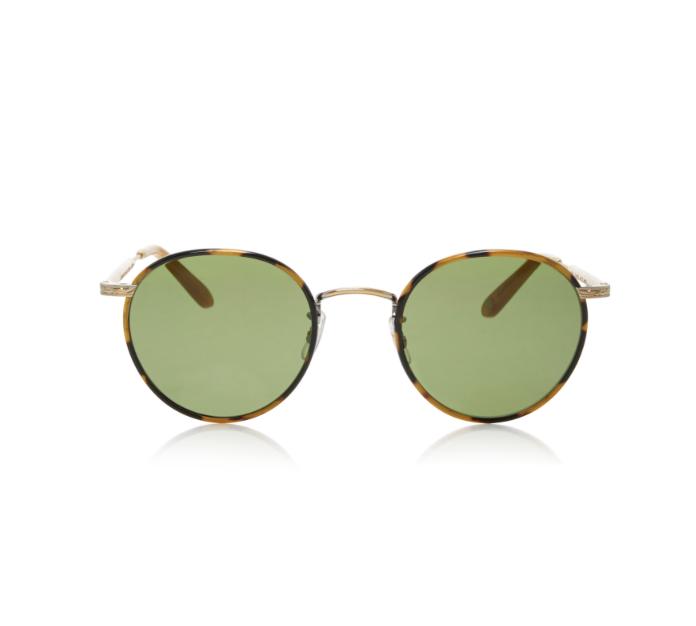 Garrett Leigh Sunglasses, $365