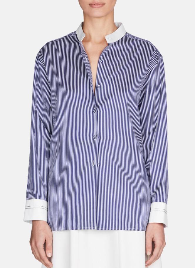 Khaite Shirt, $348