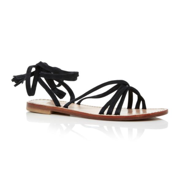 Capri Positano Sandals, $176