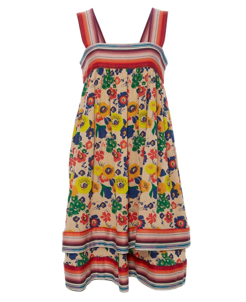 Warm Dress, $294