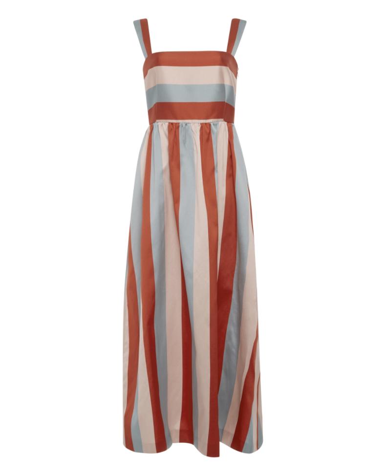 Red Valentino Dress, $477