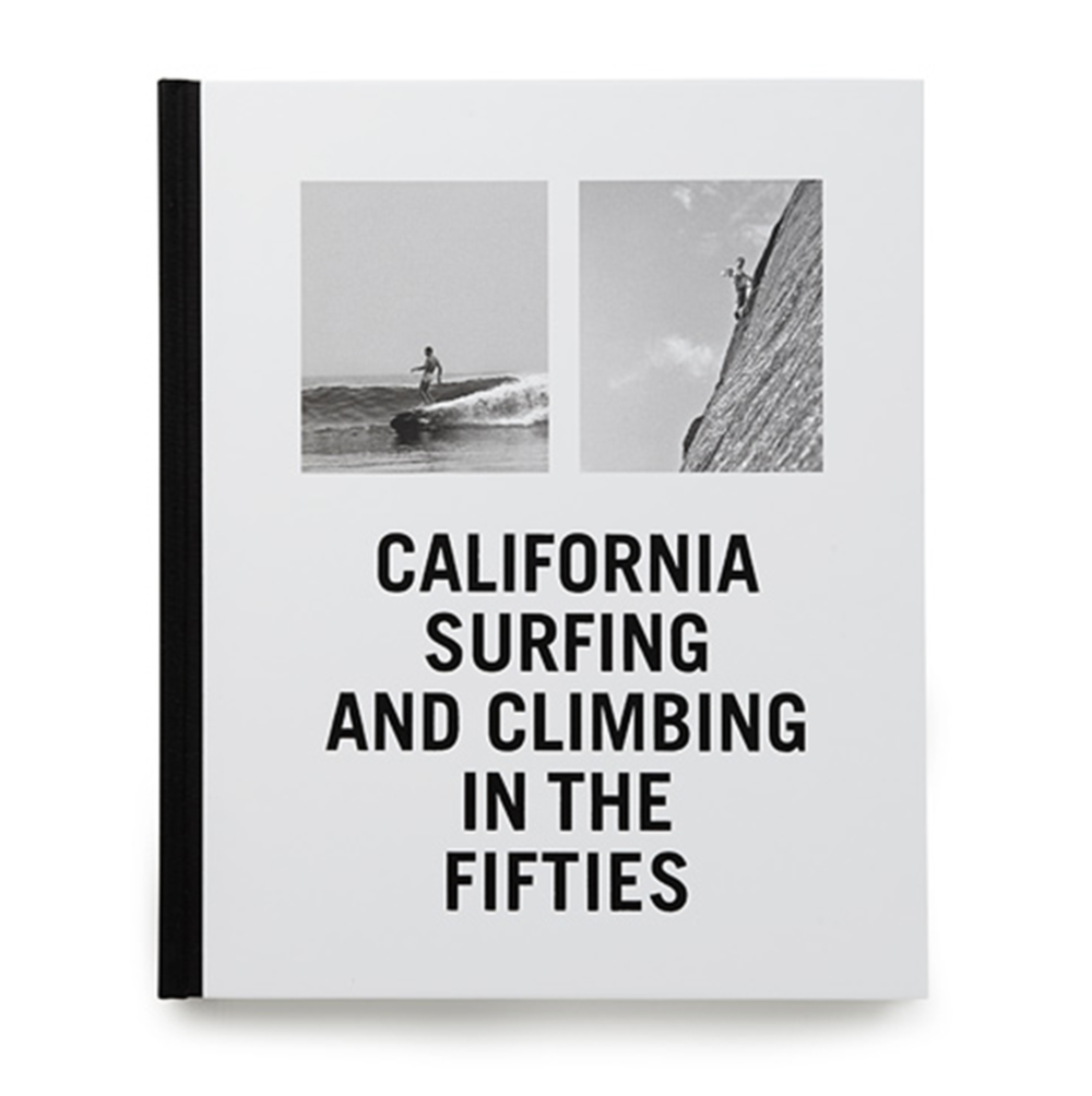 California Surfing Book, $31