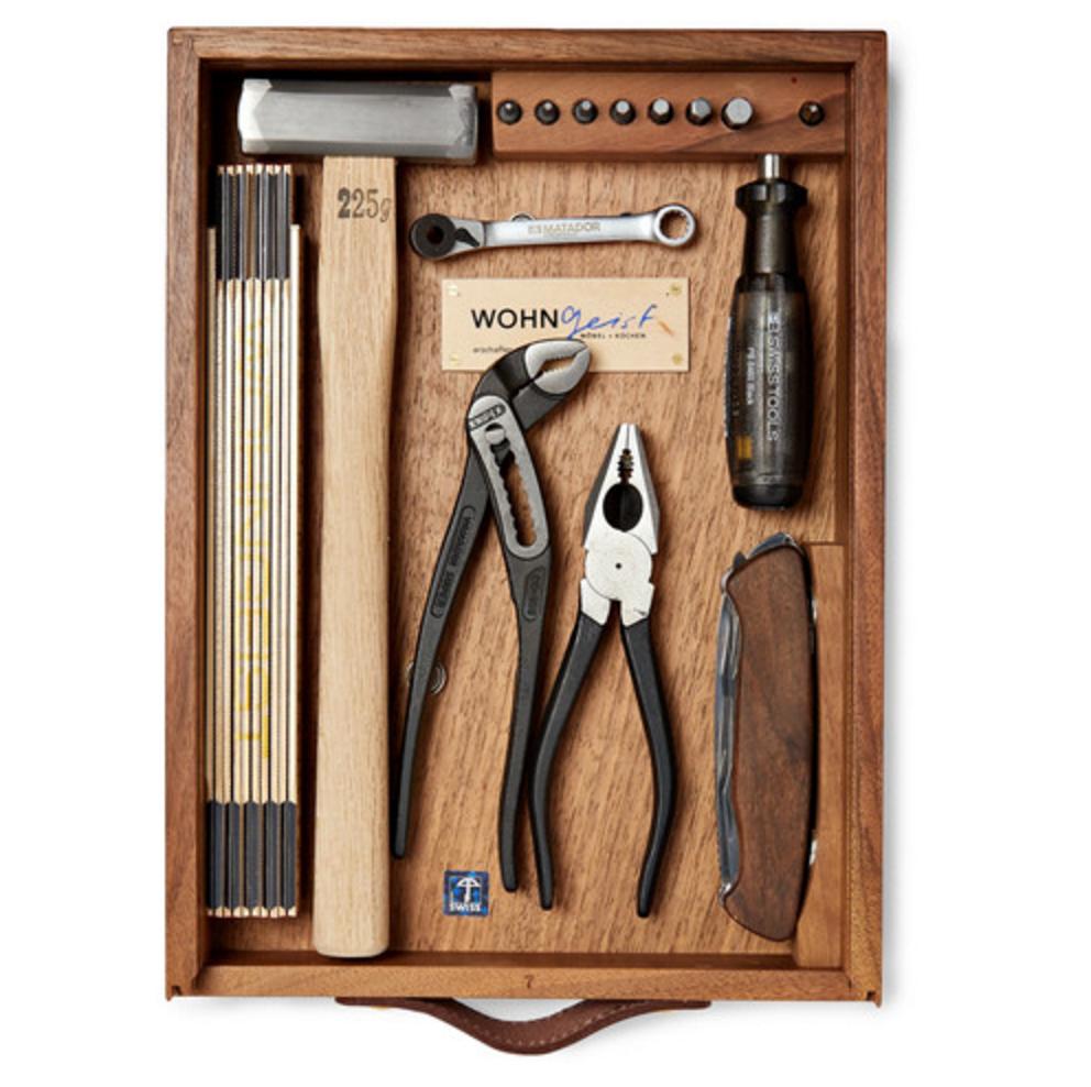WohnGeist Tool Kit, $1785