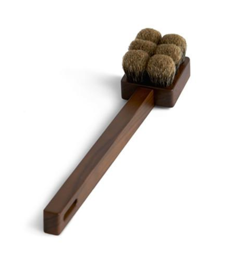 Suve Body Brush, $150