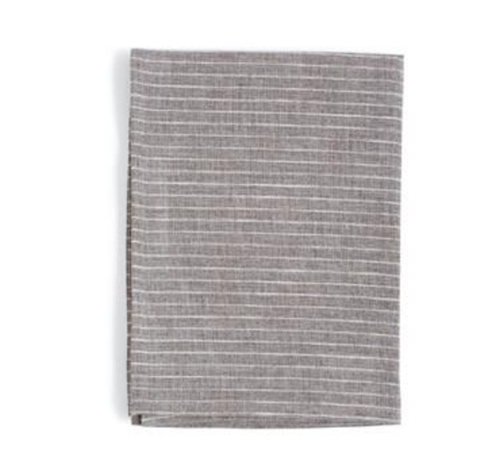 Fog Linen Work Kitchen Towel, $13