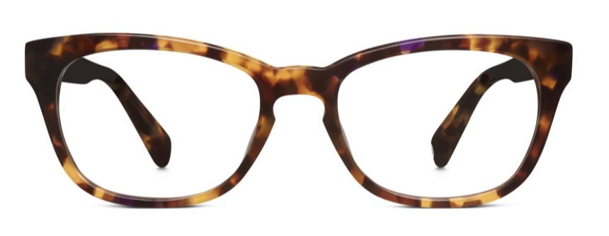 Warby Parker, The Finch, $95.