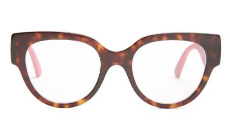 Gucci, Cat-eye, $312.
