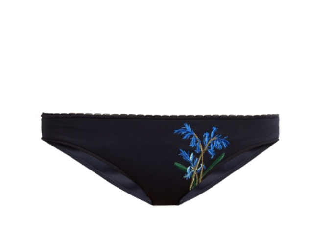Stella McCartney Bikini Bottom, $98