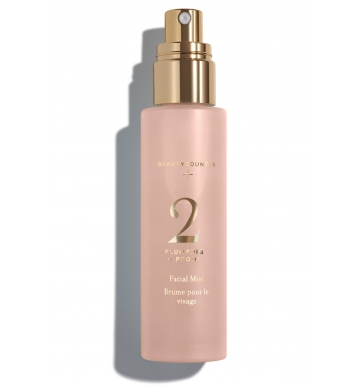 Beauty Counter Facial Mist, $35.