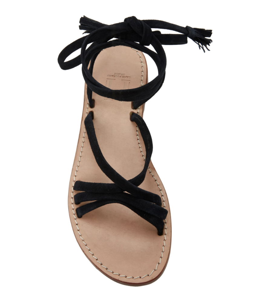 Capri Positano Sandals, $105