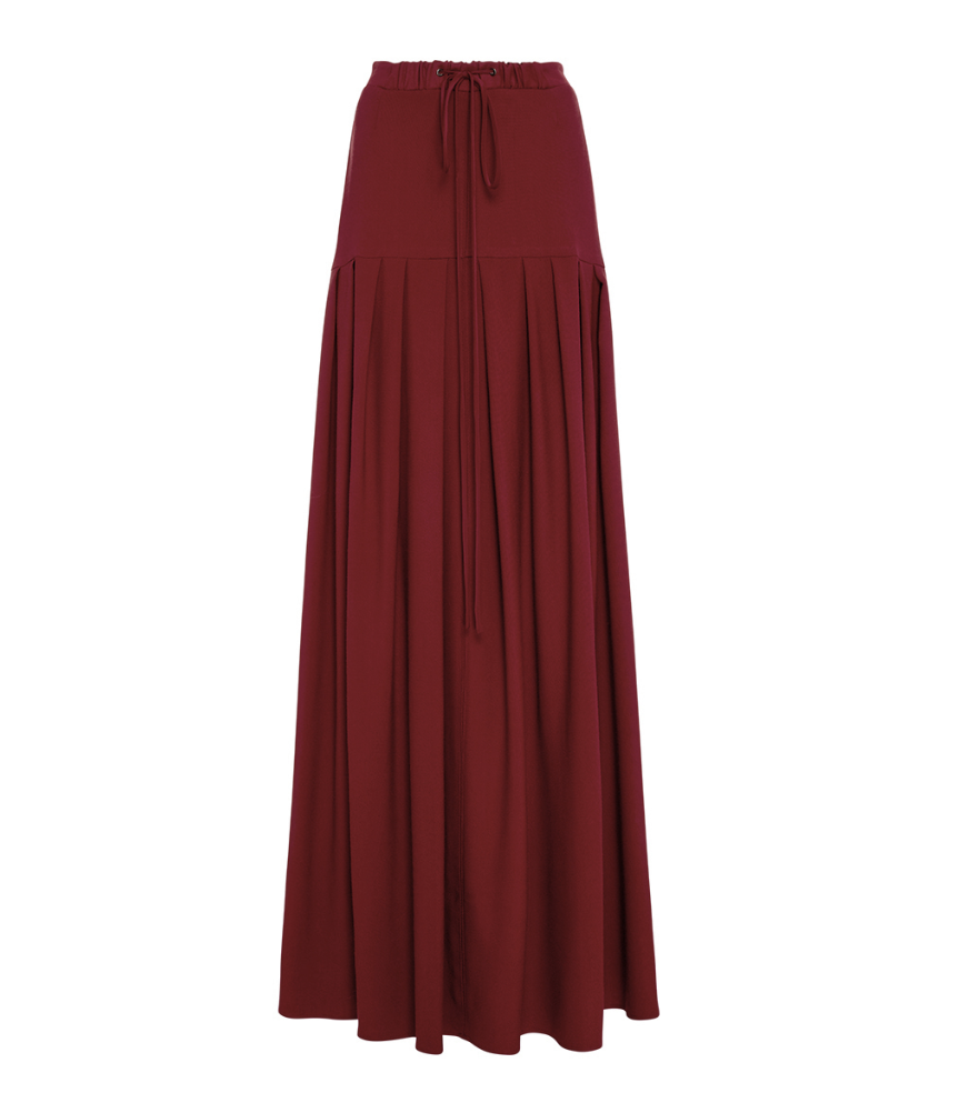 Hellessy Maxi Skirt, $248