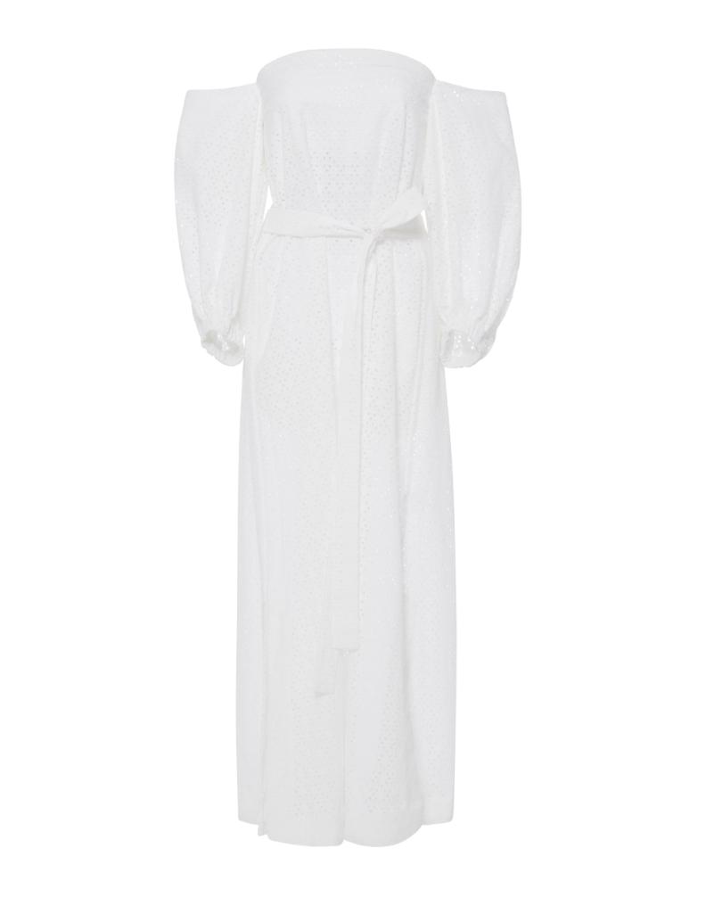 Lisa Marie Fernandez Dress, $313