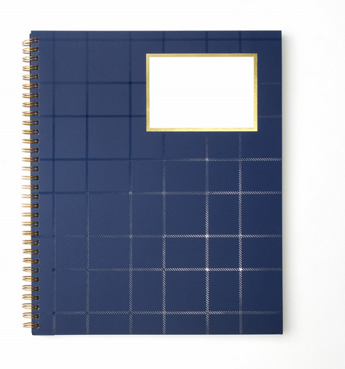 Single Subject Notebook, $12.