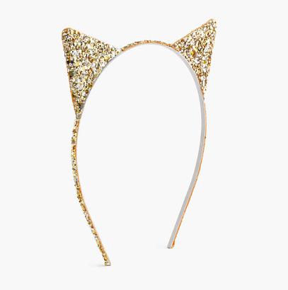 Cat Headband, $19.50