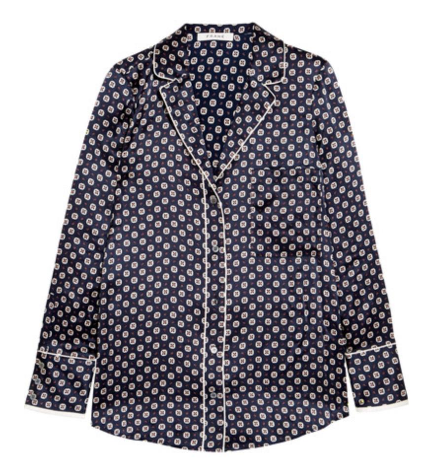 Frame Shirt, $285