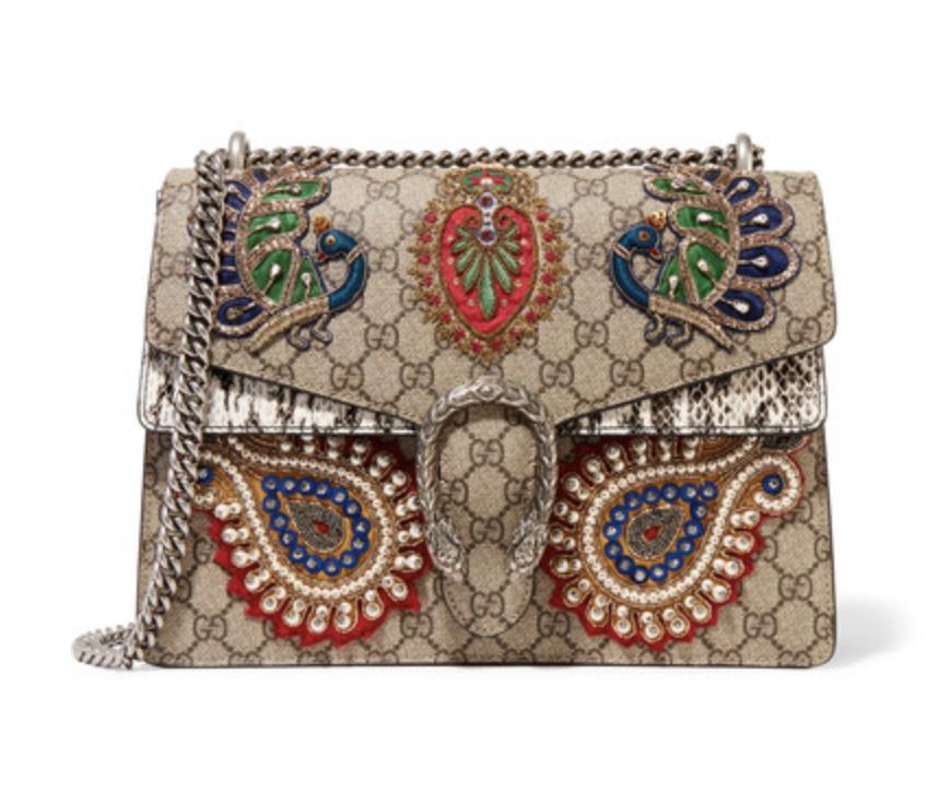 Gucci Bag, $5900
