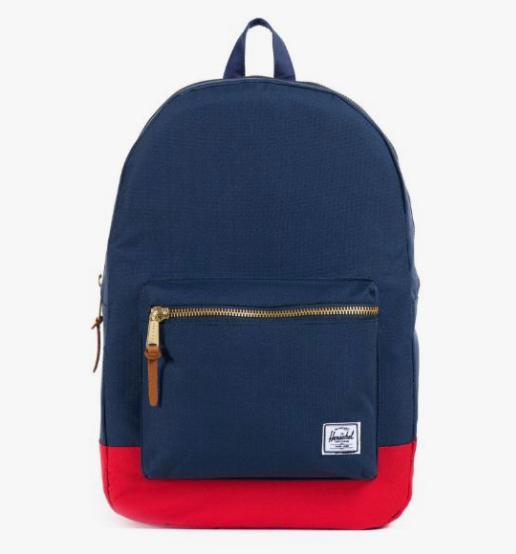 Herschel Backpack, $59.