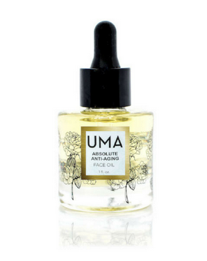 Anti-aging Face Oil, $175.